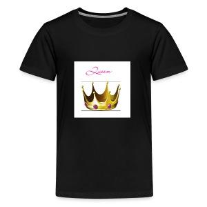 Queen shirt - Kids' Premium T-Shirt