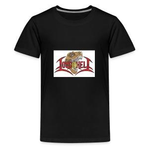 LAH2016 - Kids' Premium T-Shirt