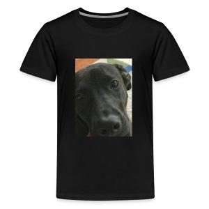 Lab - Kids' Premium T-Shirt