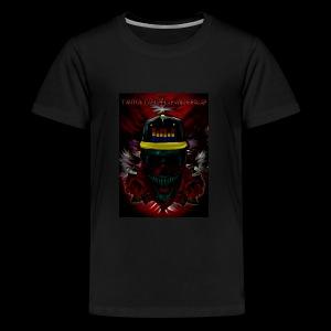 FlipFlap Nation - Kids' Premium T-Shirt