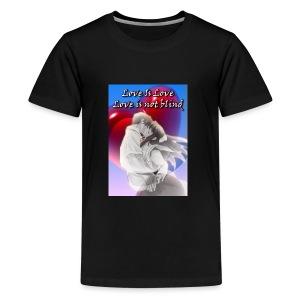 For Lovely couples - Kids' Premium T-Shirt