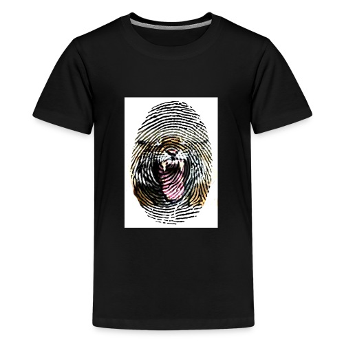 new_breed - Kids' Premium T-Shirt