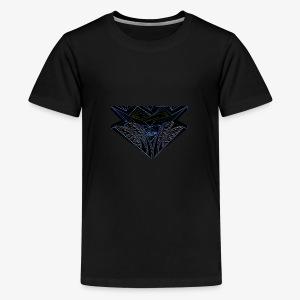 Ahsfac Diamond - Kids' Premium T-Shirt