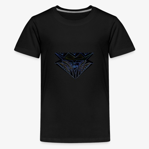 Ahsfac Diamond - Kids' Premium T-Shirt