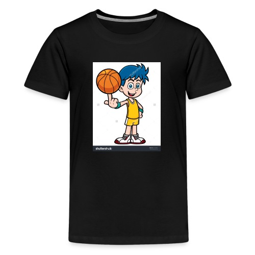 Jaden Debonds merch - Kids' Premium T-Shirt