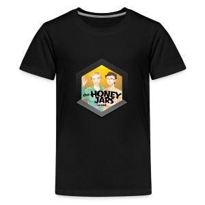 The Honey Jars - Kids' Premium T-Shirt