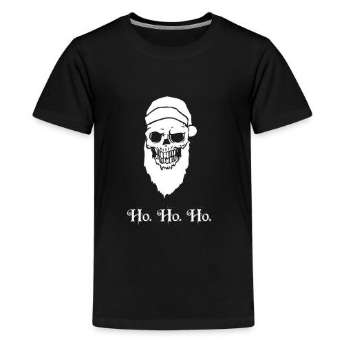Ho Ho Ho! - Kids' Premium T-Shirt