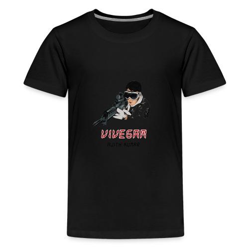 vivegam2 - Kids' Premium T-Shirt