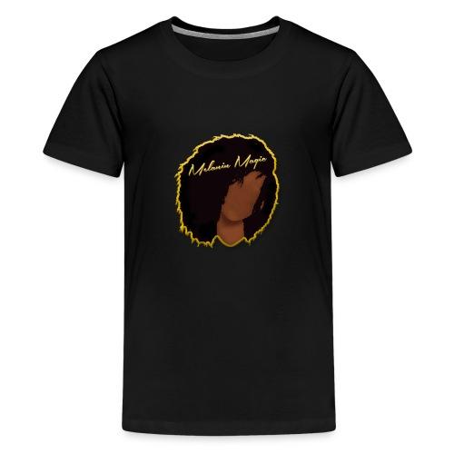 Melanin Magic - Kids' Premium T-Shirt
