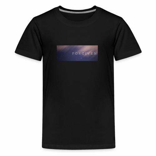 Forgiven - Kids' Premium T-Shirt