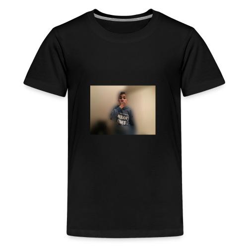 Mens hoodies buzzler - Kids' Premium T-Shirt