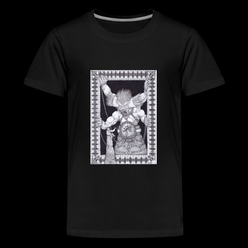 The Offering - Kids' Premium T-Shirt