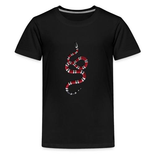 SERPENT SNAKE - Kids' Premium T-Shirt