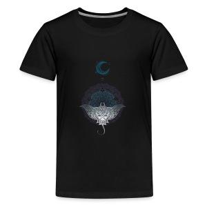 Manta Magic - Kids' Premium T-Shirt