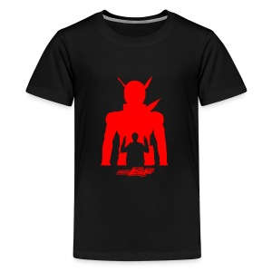 Kamen Rider Build - Kids' Premium T-Shirt