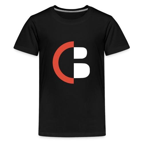 Chewey Bot - Kids' Premium T-Shirt