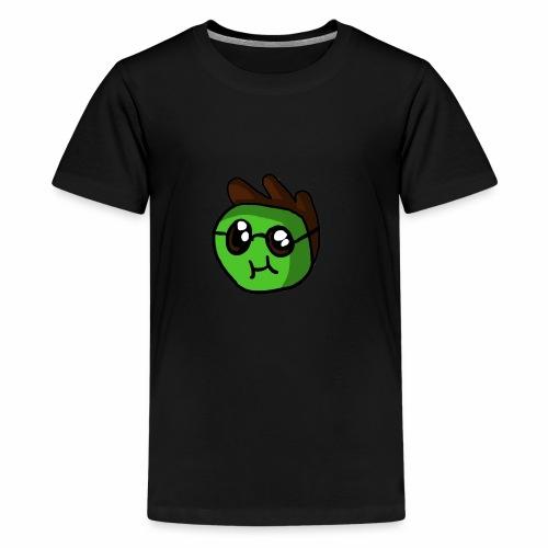 Kc Logo - Kids' Premium T-Shirt