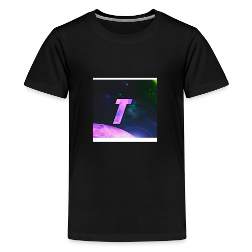 TICKLE - Kids' Premium T-Shirt