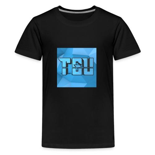 logo 2 - Kids' Premium T-Shirt