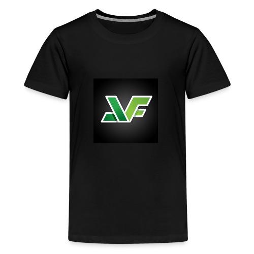 Jacks Flat Logo - Kids' Premium T-Shirt
