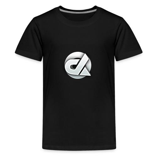 Die Logo - Kids' Premium T-Shirt