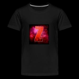 XxZABYxX Logo - Kids' Premium T-Shirt