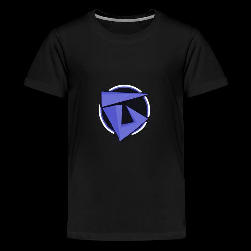 JustGioLogo2018 - Kids' Premium T-Shirt
