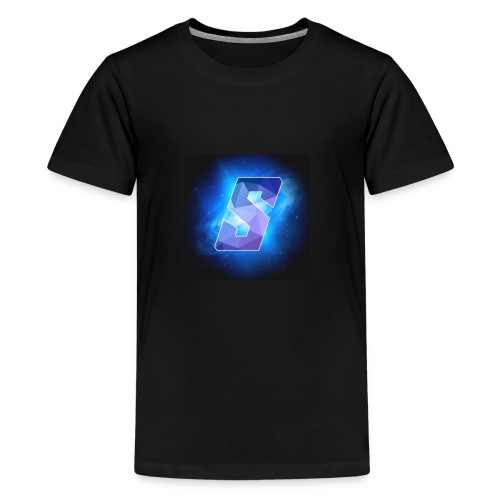 New Lil Sav Merch Shop! - Kids' Premium T-Shirt