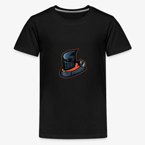 Lost Knights Logo - Kids' Premium T-Shirt
