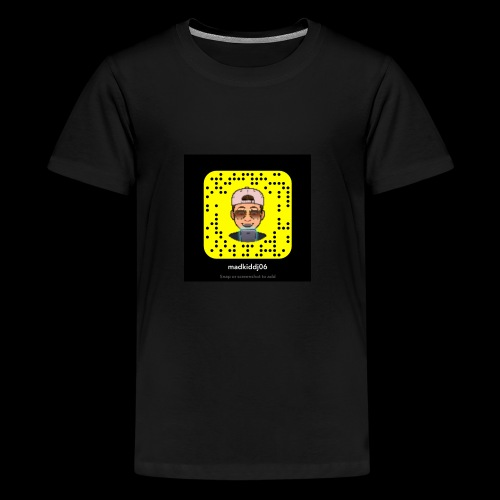 My snapchat - Kids' Premium T-Shirt