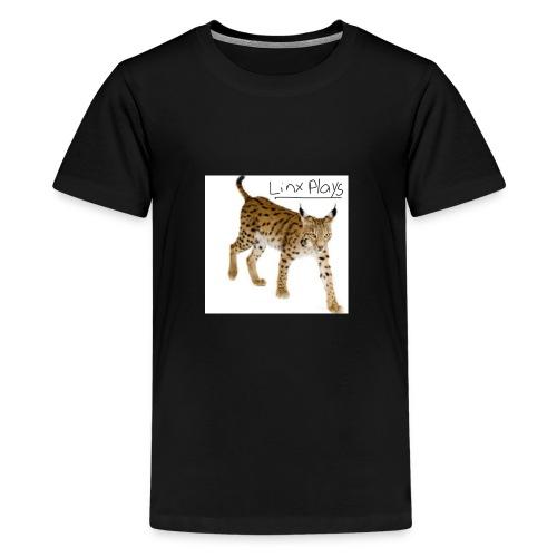 F2339D67 6DDC 4D27 AEFC DF92D8A0E3F0 - Kids' Premium T-Shirt