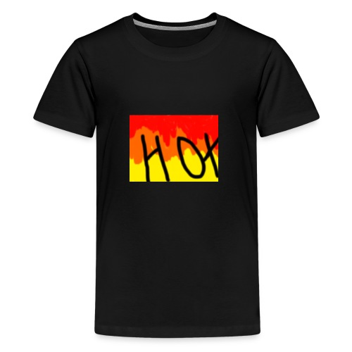 Bill Noel 8 - Kids' Premium T-Shirt