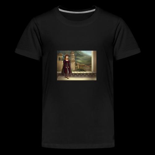 Dwarf Maker Azaleas Dolls - Kids' Premium T-Shirt