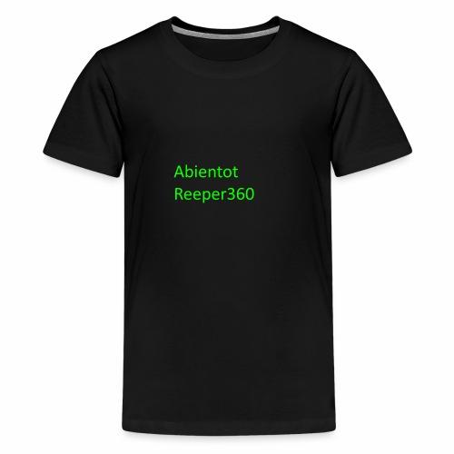 abientot - Kids' Premium T-Shirt