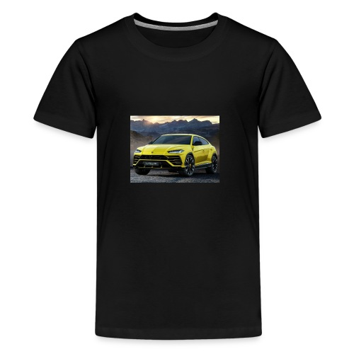 Lamborghini Urus - Kids' Premium T-Shirt