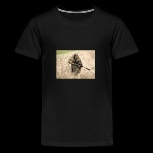 XxDemolisher123xX Hoodie - Kids' Premium T-Shirt