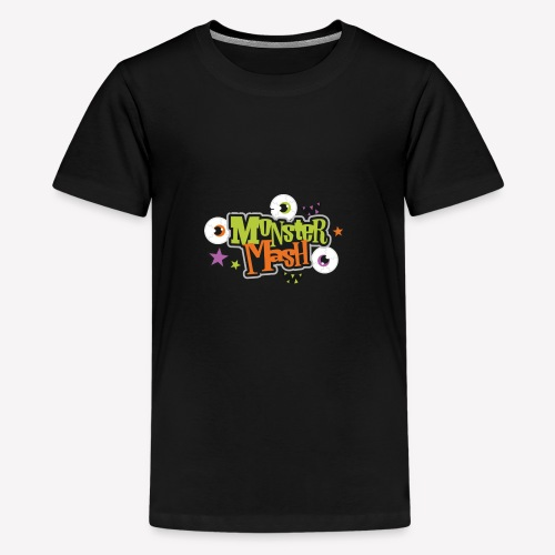 ( LIMITED ) REDNEMOFTW HALLOWEEN MERCH - Kids' Premium T-Shirt