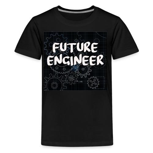 Future Engineer - Kids' Premium T-Shirt