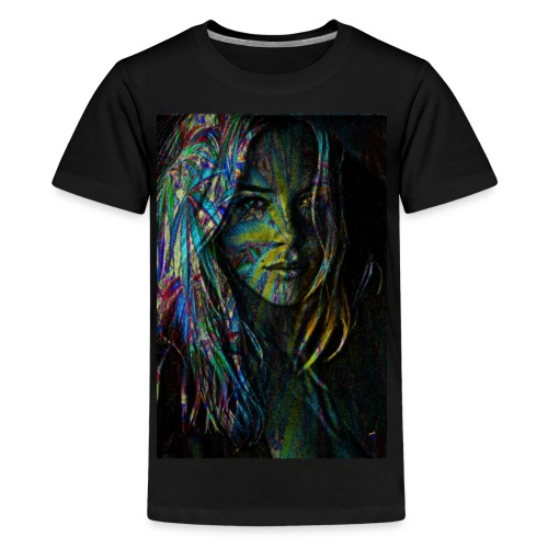 Mary Jane - Kids' Premium T-Shirt