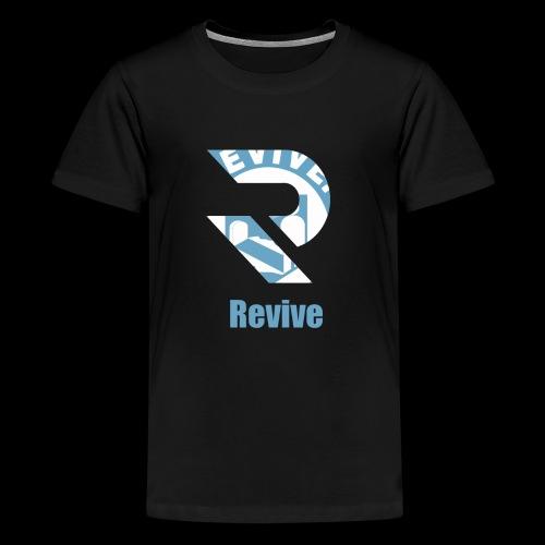 Rise Revive - Kids' Premium T-Shirt