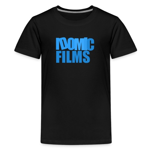 Idomic Films - Kids' Premium T-Shirt