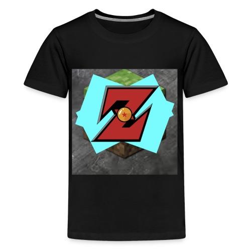Zookalayle Merch!!! - Kids' Premium T-Shirt