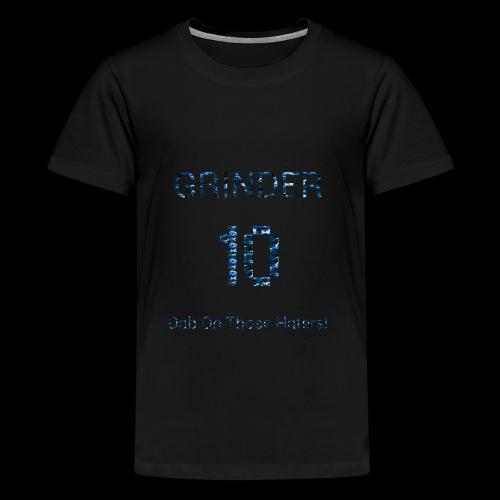 Grinder Merchh - Kids' Premium T-Shirt