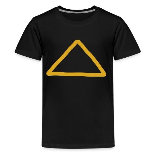biga-symbol - Kids' Premium T-Shirt