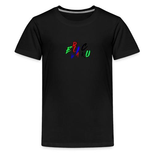 EricWaku015Wow - Kids' Premium T-Shirt