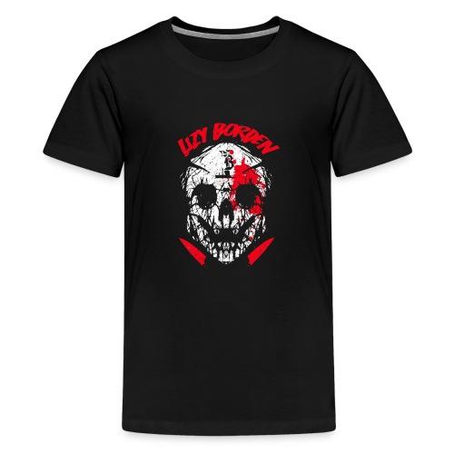 Lizy Borden Survival - Kids' Premium T-Shirt