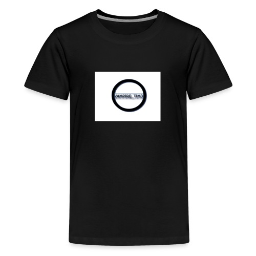 channel - Kids' Premium T-Shirt