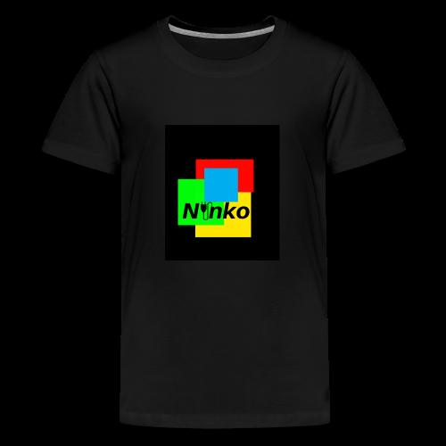 Ninko - Kids' Premium T-Shirt