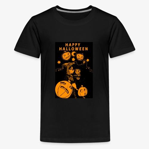 Happy Haloween! - Kids' Premium T-Shirt