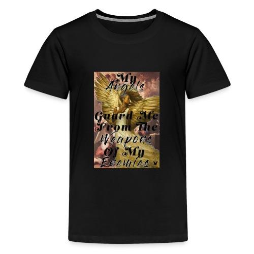 My Angels - Kids' Premium T-Shirt